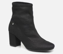 30943 Stiefeletten & Boots in schwarz