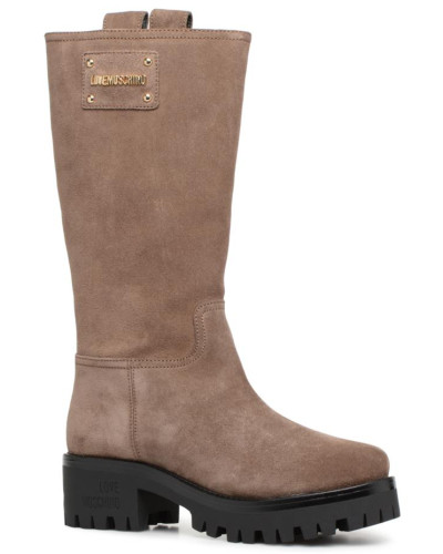 New Urban Boot Stiefel in beige