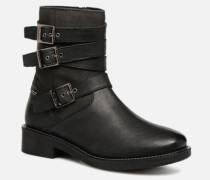 MADDOX STRAPS Stiefeletten & Boots in schwarz