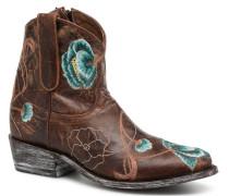 SHAMAR 7 Stiefeletten & Boots in braun