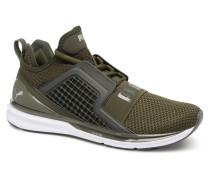 IGNITE Limitless Weave Sneaker in grün