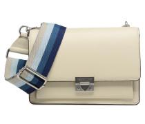Christy MD Shoulder Bag Handtasche in weiß