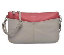 VALENTINE Pochette zippée Mini Bag in mehrfarbig