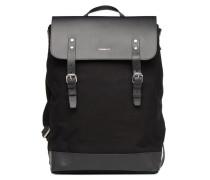 HEGE Rucksäcke für Taschen in schwarz