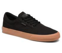 Cobalt Sneaker in schwarz