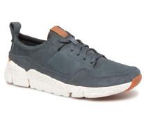 TriActive Run Sneaker in blau