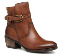 Baqueira W9M8563 Stiefeletten & Boots in braun