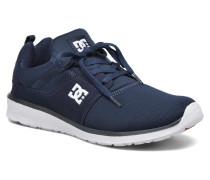 Heathrow Sneaker in blau