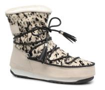 Animal Stiefel in weiß