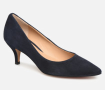 10970 Pumps in blau