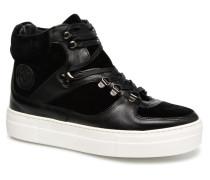 WishinVe Sneaker in schwarz