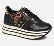 CONNIE Sneaker in schwarz