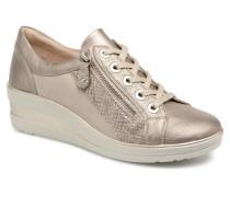 Beryl R7206 Sneaker in beige