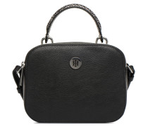 TH Core Crossover Handtasche in schwarz