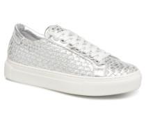 Byardenx 66188 Sneaker in silber