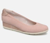 Zoia Ballerinas in rosa