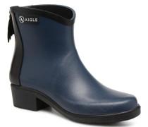Ms jul bot col Stiefeletten & Boots in blau