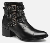 WATERLOO BERLIN Stiefeletten & Boots in schwarz