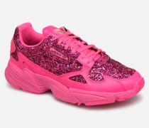 Falcon W Sneaker in rosa