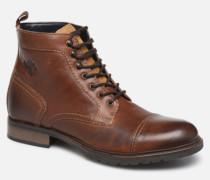 RAVINE Stiefeletten & Boots in braun