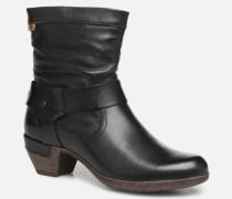 Rotterdam 9028890 Stiefeletten & Boots in schwarz