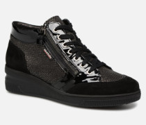 Nasera Sneaker in schwarz