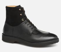Transit H Stiefeletten & Boots in schwarz