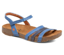 I Breathe 998 Sandalen in blau