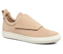 FORSIVO Sneaker in braun