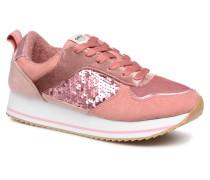 onlSMILLA ELEVATED GLITTER SNEAKER Sneaker in rosa