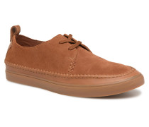 Kessell Craft Sneaker in braun