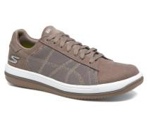 On the Go Revolve Sneaker in braun