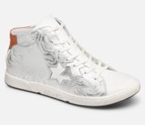 JoldyinZ F2E C Sneaker in silber