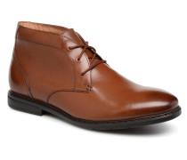 Banbury Mid Stiefeletten & Boots in braun