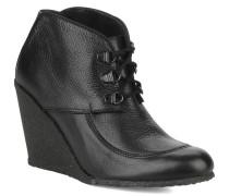 Alameda Stiefeletten & Boots in schwarz