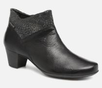 Michaela Stiefeletten & Boots in schwarz