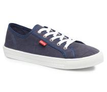 Levi's Malibu Sneaker in blau
