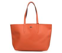 ANNA Handtasche in lila