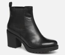 GRACE 422810120 Stiefeletten & Boots in schwarz