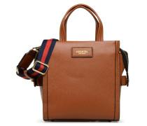 Rovely handbag Handtasche in braun