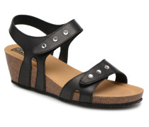 Vero Sandalen in schwarz