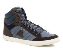 Portalet Mid Craft Sneaker in blau