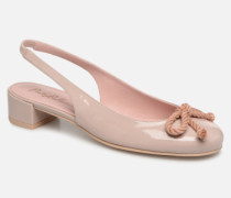 48017 Ballerinas in rosa