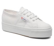 2790 Cot Plato Linea W Sneaker in weiß