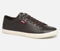 Levi's Woods Sneaker in braun