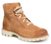Basis W Stiefeletten & Boots in braun