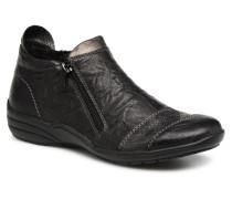 Mathéa R7671 Stiefeletten & Boots in schwarz
