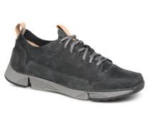 Tri Spark Sneaker in grau