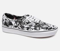 ComfyCush Authentic M Sneaker in schwarz