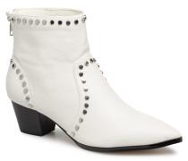 Alerama Stiefeletten & Boots in weiß